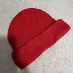 Charter club hat